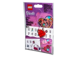 LEGO - 853881 Friends Creative Bag Charms