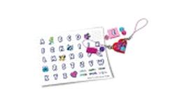 853881 Friends Creative Bag Charms - Thumbnail