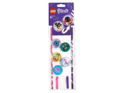 LEGO - 853892 Friends Hair Accessory Set