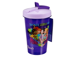LEGO - 853889 Friends Tumbler with Straw