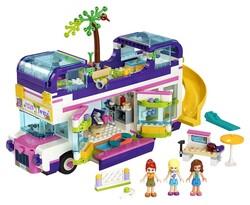 LEGO - 41395 LEGO Friends Arkadaşlık Otobüsü