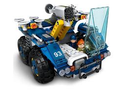 75940 LEGO Jurassic World Gallimimus ve Pteranodon Kaçışı - Thumbnail