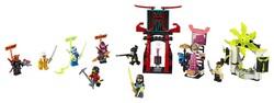 LEGO - 71708 LEGO Ninjago Oyuncu Pazarı