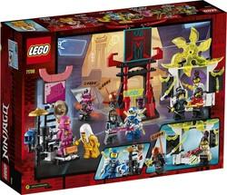 71708 LEGO Ninjago Oyuncu Pazarı - Thumbnail