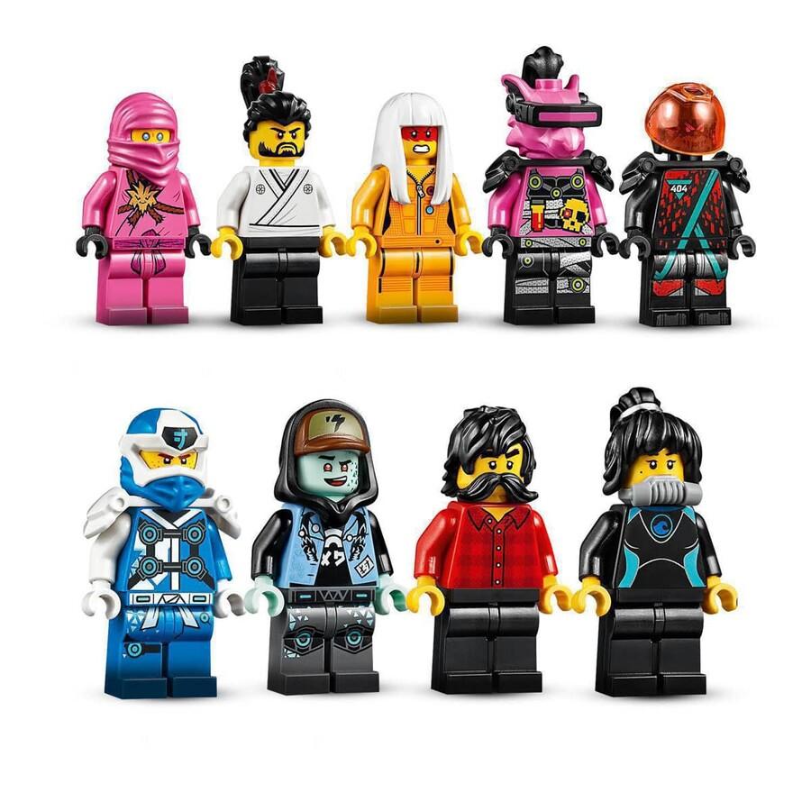 71708 LEGO Ninjago Oyuncu Pazarı