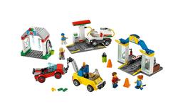 LEGO - 60232 Araç Bakım Merkezi