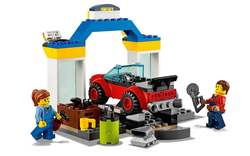 60232 Araç Bakım Merkezi - Thumbnail