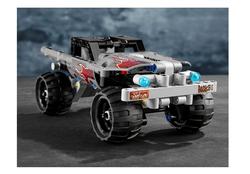 42090 LEGO Technic Kaçış Kamyoneti - Thumbnail