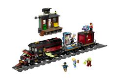 LEGO - 70424 Hayalet Tren Ekspresi