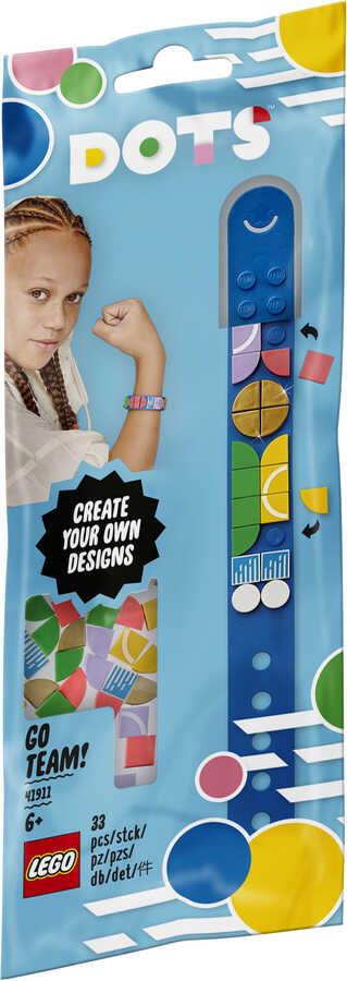 41911 LEGO DOTS Takım Bilekliği