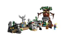LEGO - 70420 Mezarlık Gizemi