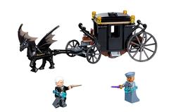 LEGO - 75951 Grindelwald´s Escape V29