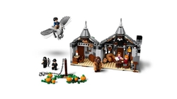 75947 LEGO Harry Potter Hagrid'in Kulübesi: Şahgaga'nın Kurtuluşu - Thumbnail