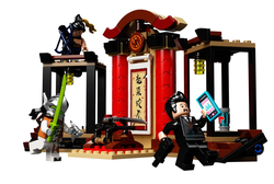 LEGO - 75971 Hanzo ve Genji Karşılaşması
