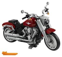 LEGO - 10269 LEGO Creator Harley-Davidson® Fat Boy®