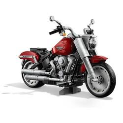 10269 LEGO Creator Harley-Davidson® Fat Boy® - Thumbnail