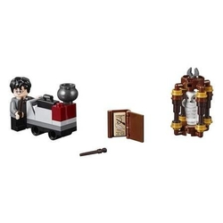 LEGO - 30407 Harry's Journey To Hogwarts