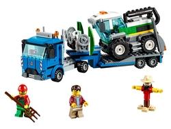 LEGO - 60223 Harvester Transport