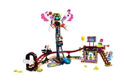 LEGO - 70432 Hayaletli Lunapark