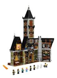 LEGO - 10273 LEGO Creator Expert Perili Ev