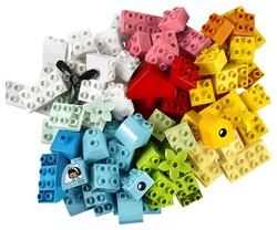 LEGO - 10909 LEGO DUPLO Classic Kalp Kutusu