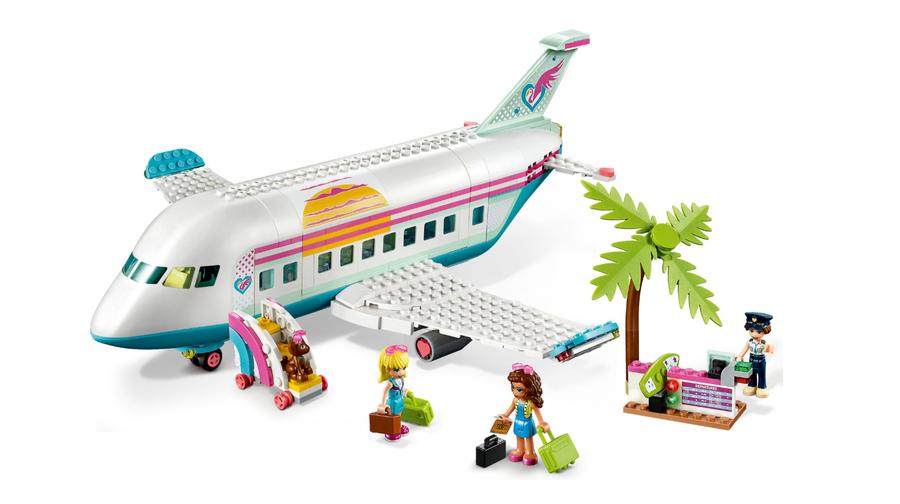 41429 LEGO Friends Heartlake City Uçağı