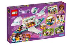 41429 LEGO Friends Heartlake City Uçağı - Thumbnail