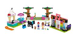 LEGO - 41431 LEGO Friends Heartlake City Yapım Parçası Kutusu