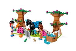 41431 LEGO Friends Heartlake City Yapım Parçası Kutusu - Thumbnail