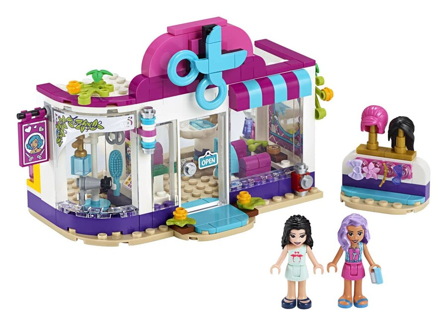 41391 LEGO Friends Heartlake City Kuaförü
