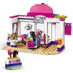 41391 LEGO Friends Heartlake City Kuaförü - Thumbnail