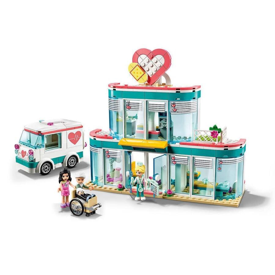 41394 LEGO Friends Heartlake City Hastanesi