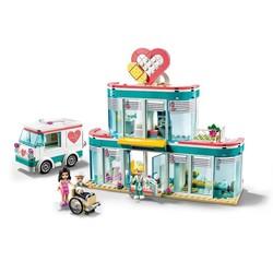 41394 LEGO Friends Heartlake City Hastanesi - Thumbnail