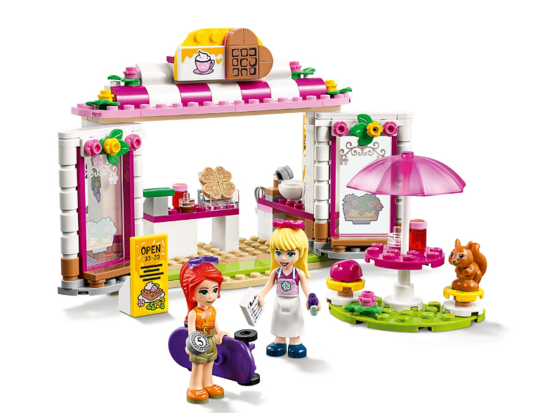 41426 LEGO Friends Heartlake City Park Kafe