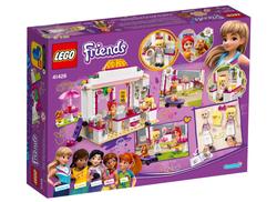 41426 LEGO Friends Heartlake City Park Kafe - Thumbnail