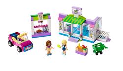 LEGO - 41362 Heartlake City Süpermarketi