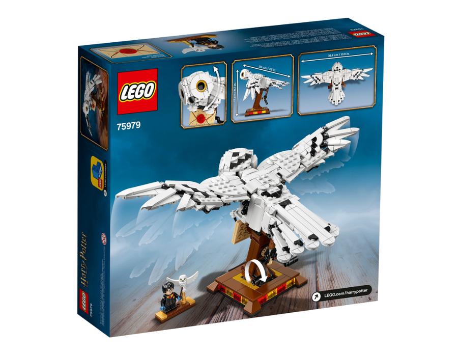 75979 LEGO Harry Potter Hedwig™