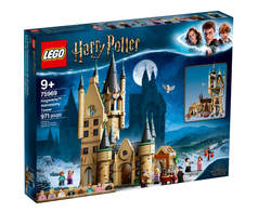 75969 Hogwarts™ Astronomy Tower - Thumbnail