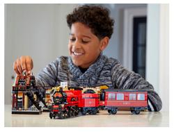 75955 LEGO Harry Potter Hogwarts™ Ekspres - Thumbnail