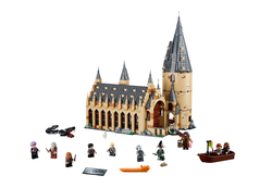 LEGO - 75954 LEGO Harry Potter Hogwarts™ Büyük Salon