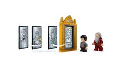 75954 LEGO Harry Potter Hogwarts™ Büyük Salon - Thumbnail