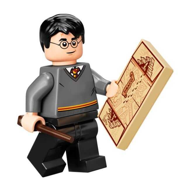 40419 LEGO Harry Potter Hogwarts™ Öğrencileri Aks. Seti