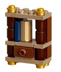 40419 LEGO Harry Potter Hogwarts™ Öğrencileri Aks. Seti - Thumbnail