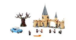 LEGO - 75953 Hogwarts™ Whomping Willow™ V29