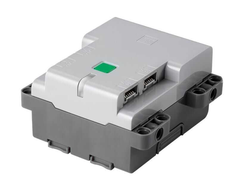 88012 LEGO Functions Technic Hub