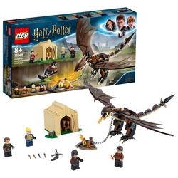 LEGO - 75946 Macar Boynuzkuyruk Üç Büyücü Turnuvası