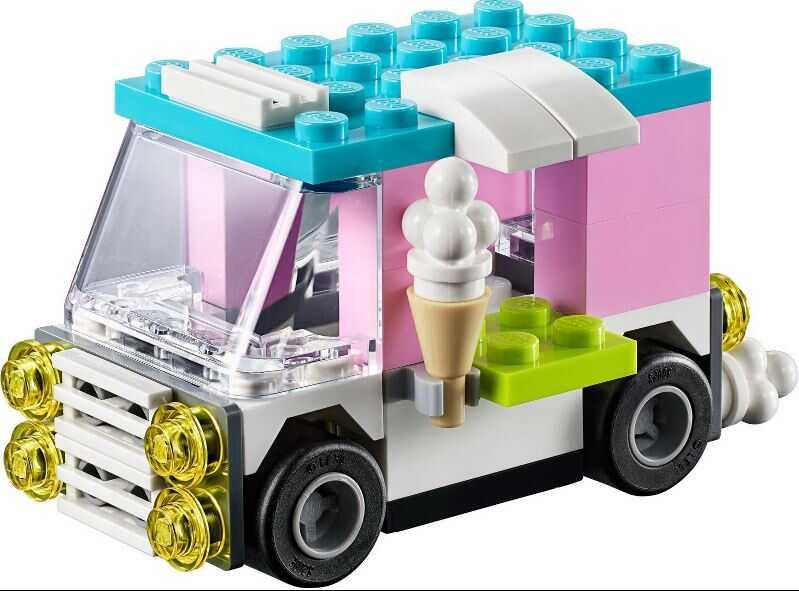 40327 Ice Cream Truck