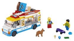 LEGO - 60253 LEGO City Dondurma Arabası