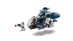 LEGO - 75262 Imperial Dropship™ – 20th Anniversary Edition