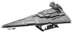 LEGO - 75252 LEGO Star Wars İmparatorluk Yıldız Destroyeri
